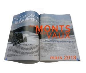 REVUE MARS 2018 + titre